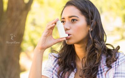 7 Misconceptions about Asthma