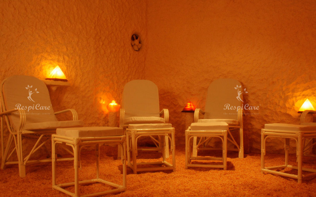8 Myths About Salt Therapy