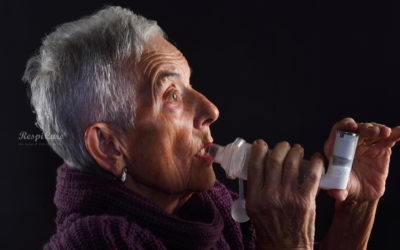Salt Therapy For The Elderly