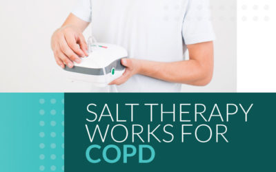 Salt therapy works for COPD – eBook