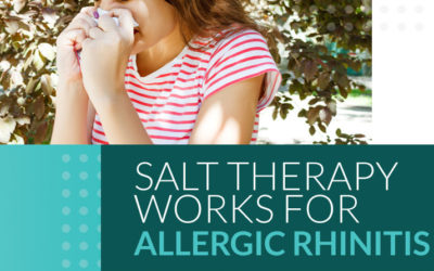 Salt therapy works for Rhinitis – eBook